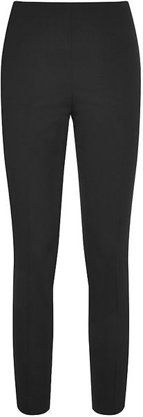 Ralph Lauren Black Label Annie Trousers - Lyst