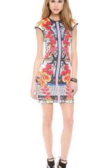Clover Canyon Cigar Granny Dress - Lyst