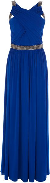 Coast Lauder Jersey Maxi Dress - Lyst