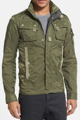 G-star Raw Recolite Lightweight Military Jacket - Lyst