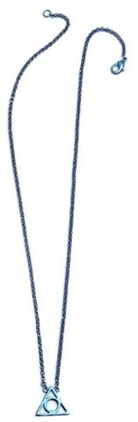 Luv Aj The Triangle Charm Necklace - Lyst