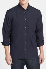 Marc By Marc Jacobs Oxford Sport Shirt - Lyst