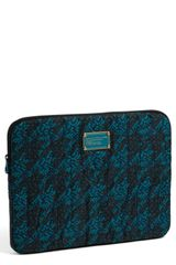 Marc By Marc Jacobs Zip Up Laptop Sleeve - Lyst
