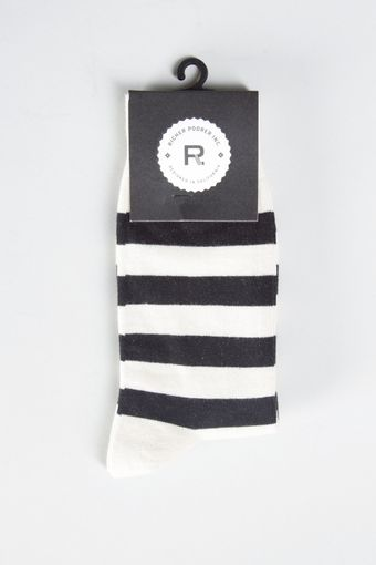 Richer Poorer Walk On Socks - Lyst