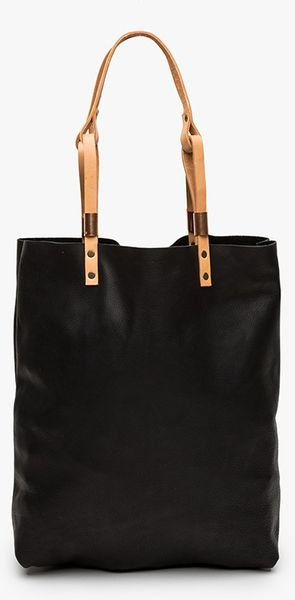 Scout & Catalogue Yelapa Tote in Black - Lyst