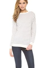 Theory Terry Andrista D Sweater - Lyst