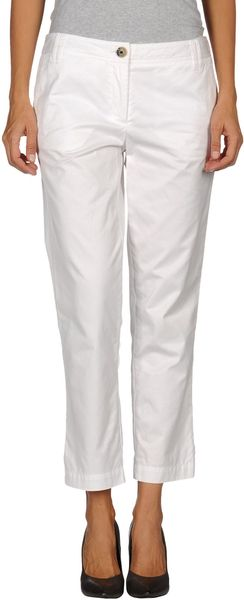 Tommy Hilfiger Casual Pants - Lyst