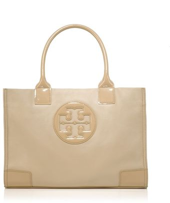 Tory Burch Mini Ella Tote - Lyst