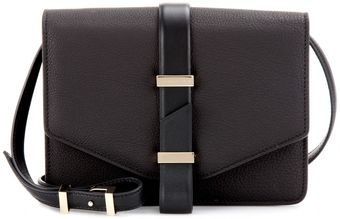 Victoria Beckham Mini Satchel Leather Shoulder Bag - Lyst