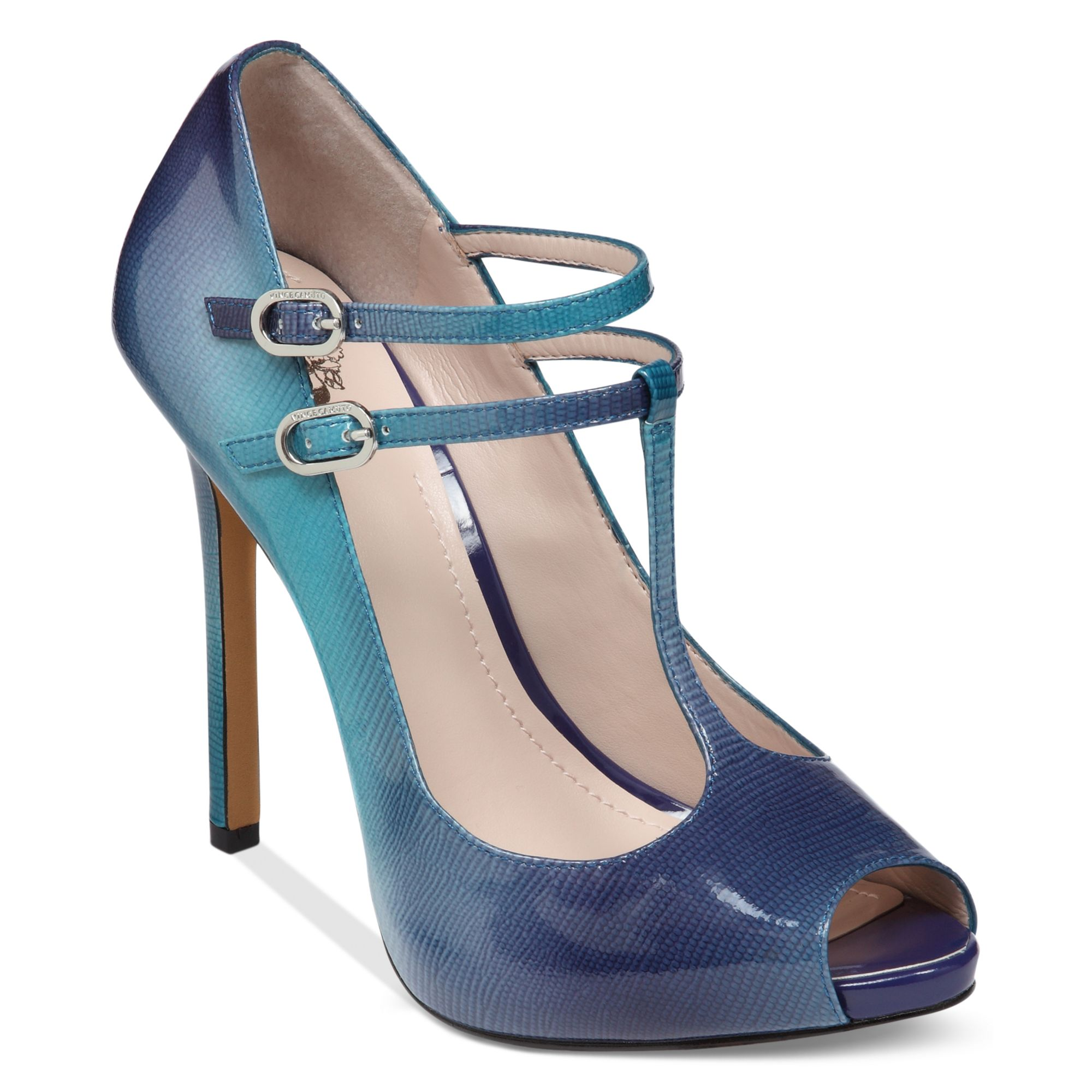 Women S Mary Jane T Strap Shoes