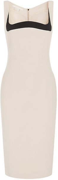 Antonio Berardi Cady Pencil Dress - Lyst
