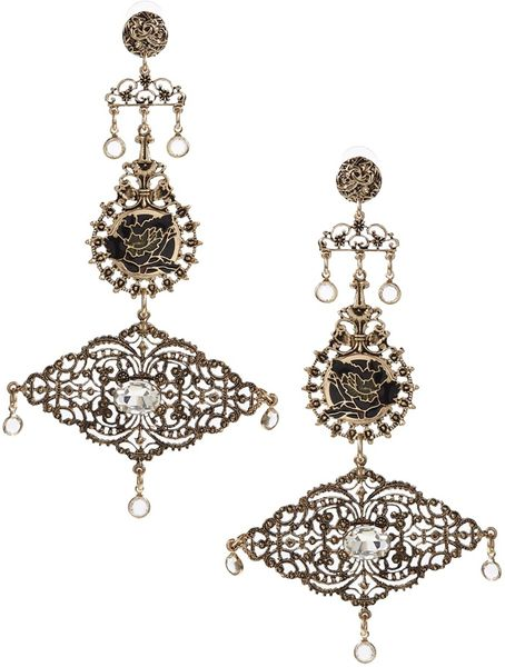 Chandelier earrings asos ~ beautify themselves with earrings