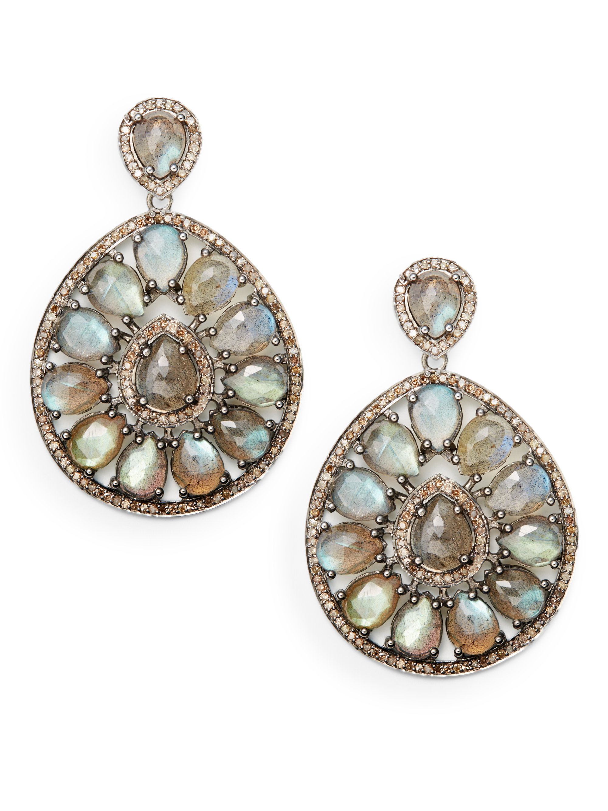 jewels diamond rockstar pinterest v earrings beautiful beyond pin champagne