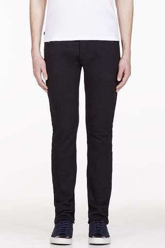 Diesel Train Thavar Trousers - Lyst