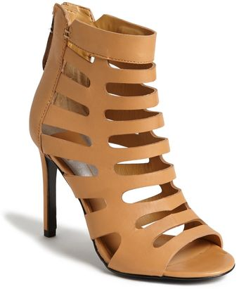Dolce Vita Hettie Leather Sandal - Lyst