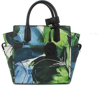 Reed Krakoff Floral Mini Atlantique Bag - Lyst