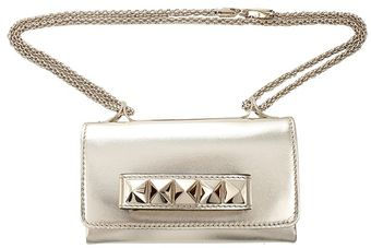 Valentino Va Voom Small Flap Bag - Lyst