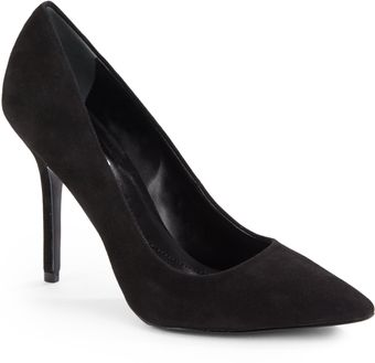 Boutique 9 Mykola Suede Pointtoe Pumps - Lyst