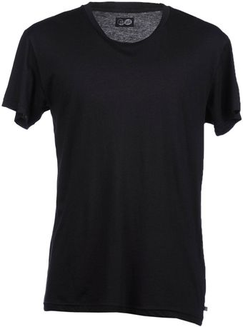 Cheap Monday Short Sleeve T-shirt - Lyst