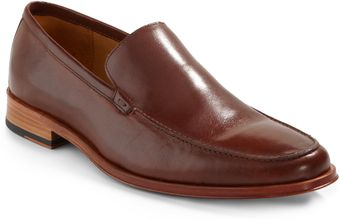 Gordon Rush Desmond Slipon Dress Shoes - Lyst