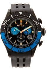 Breil Manta Chronograph Watch - Lyst