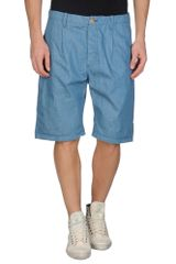 Levi's® Made & Crafted(tm) Bermuda - Lyst
