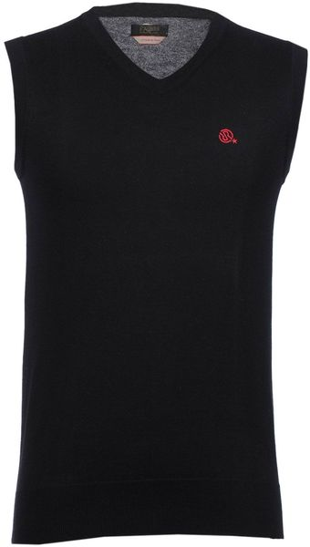 Ra-re Sweater Vest - Lyst
