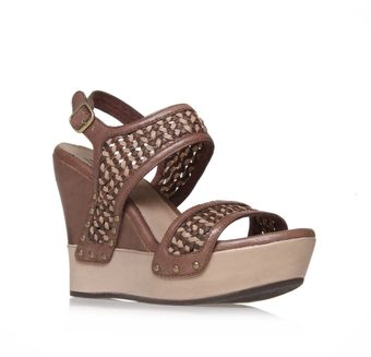 Ugg Assia Sandals - Lyst