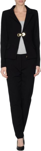 Versace Womens Suit - Lyst
