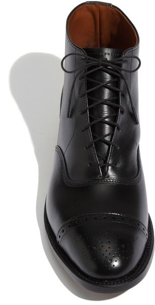 Allen Edmonds Fifth Street Boot - Lyst