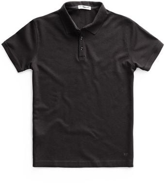 Mango Cotton Polo Shirt - Lyst