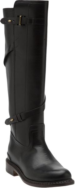 Rag & Bone Flat Riding Boot - Lyst