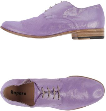 Raparo Laceup Shoes - Lyst
