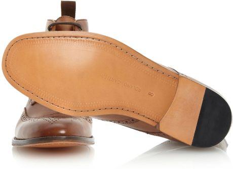 Roland Cartier Shoes Review