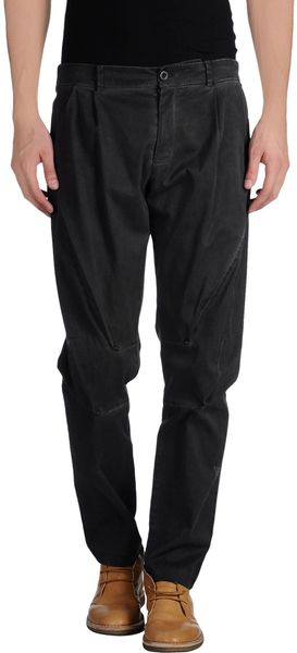Tom Rebl Casual Pants - Lyst