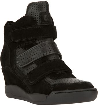 Ash Alex Concealed Wedge Trainer - Lyst