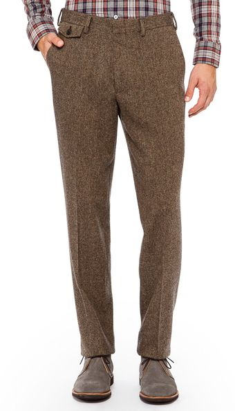 Billy Reid Leighton Trousers - Lyst