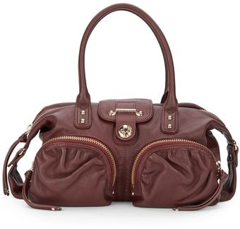 Botkier Bianca Medium Leather Satchel - Lyst