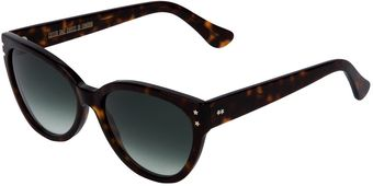 Cutler & Gross Sunglasses - Lyst