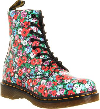 Dr. Martens Pascal Lace Up Boot - Lyst