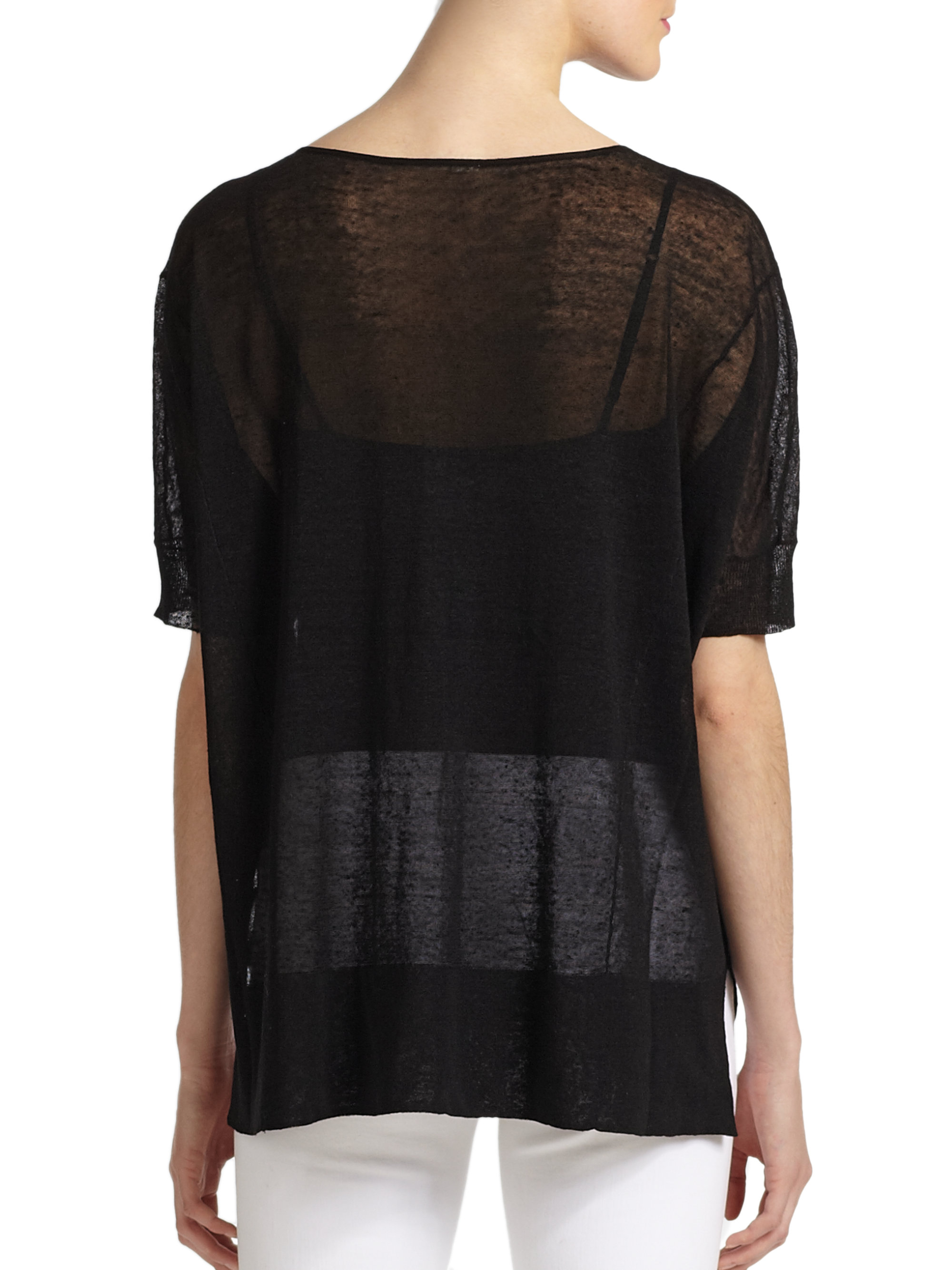 Find great deals on eBay for black sheer cardigan. Shop with confidence.