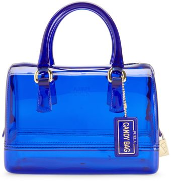 Furla Candy Mini Bauletto Bag - Lyst