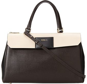 Furla Meridienne Small Carryall - Lyst