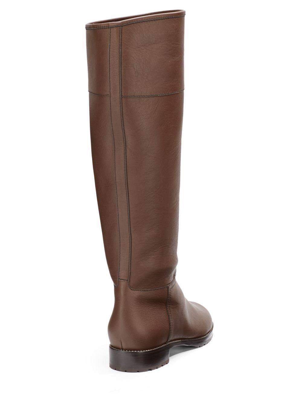 giuseppe zanotti flat suede boots