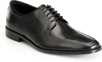 Gordon Rush London Oxford Dress Shoes - Lyst