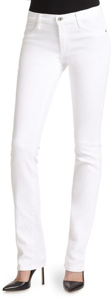 James Jeans Hunter Straight-leg Jeans - Lyst