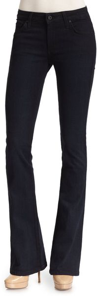 James Jeans Couture Virgin Bootcut Jeans - Lyst