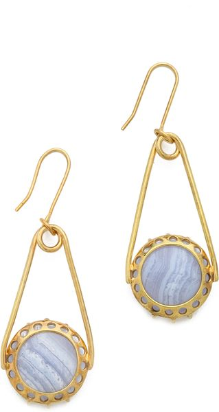 Kelly Wearstler Longford Earrings - Lyst
