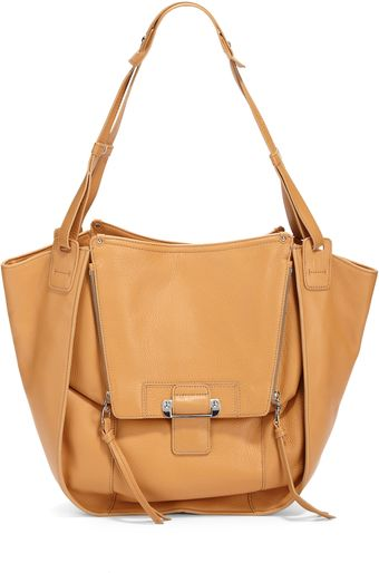 Kooba Zoey Shoulder Bag - Lyst