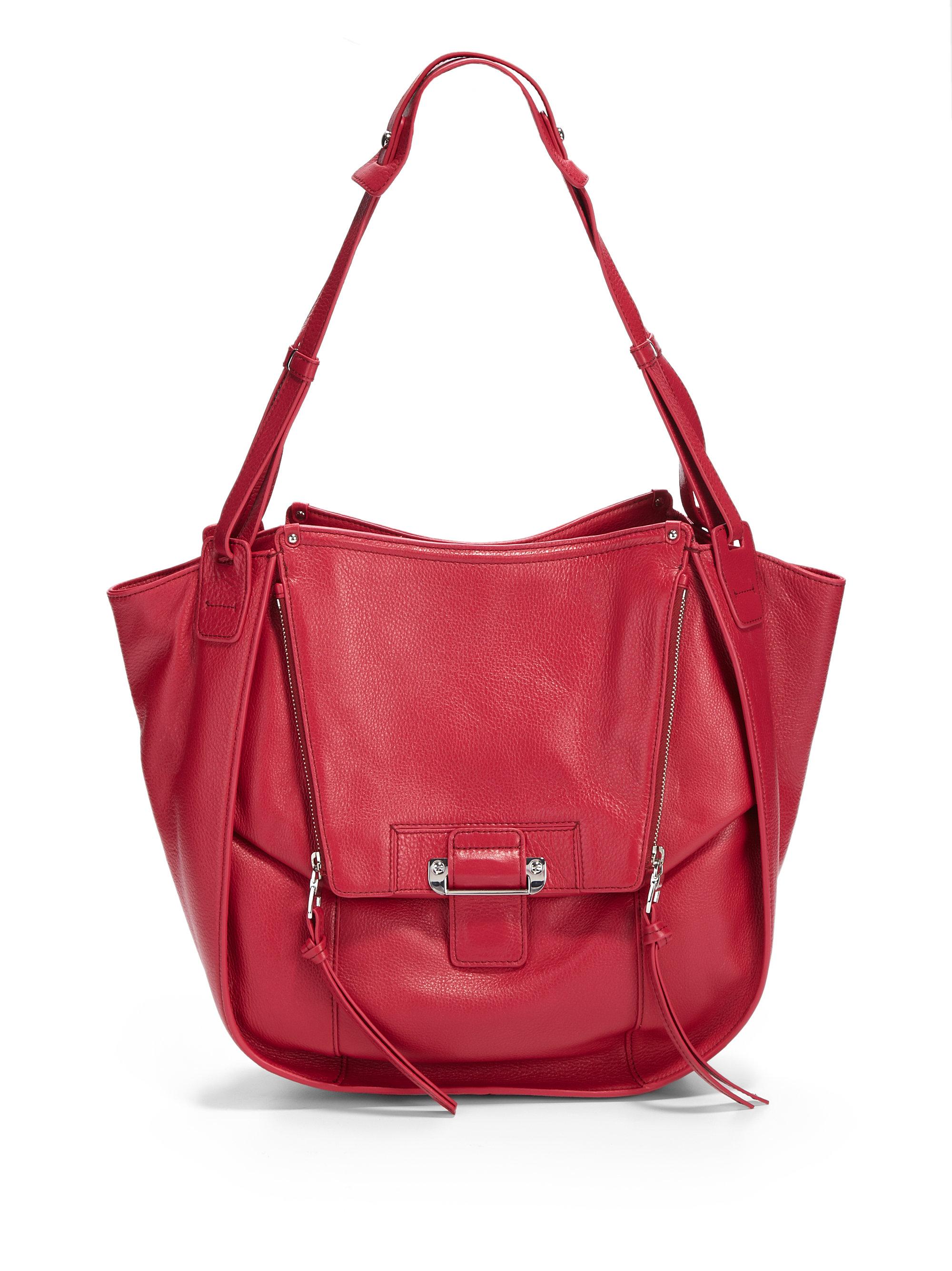 Kooba Zoey Long Shoulder Bag 5